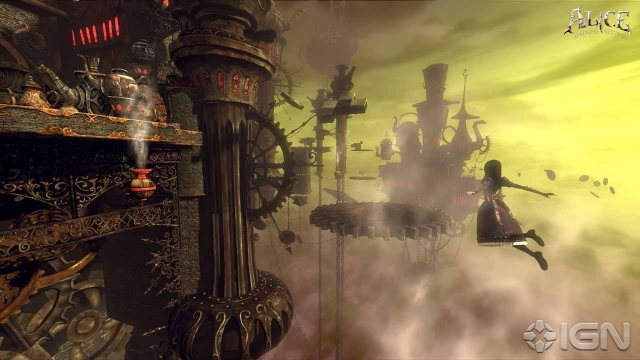 alice madness returns 1080p wallpaper