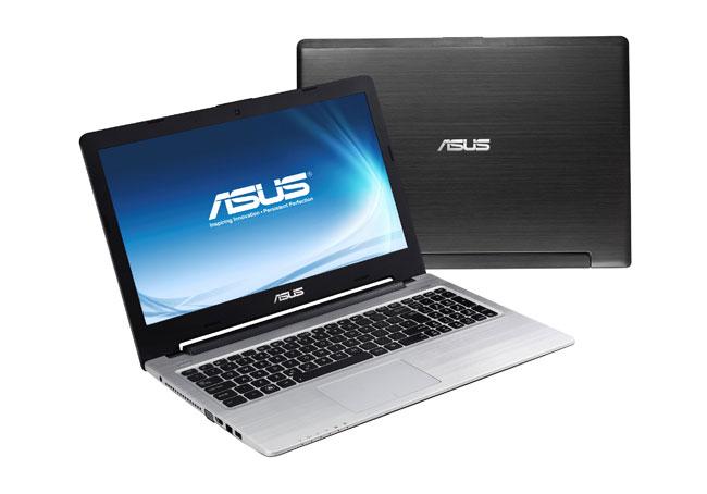 Asus-S-Series