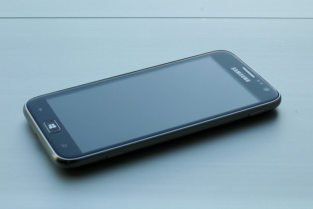 Samsung ATIV S - Windows Phone 8