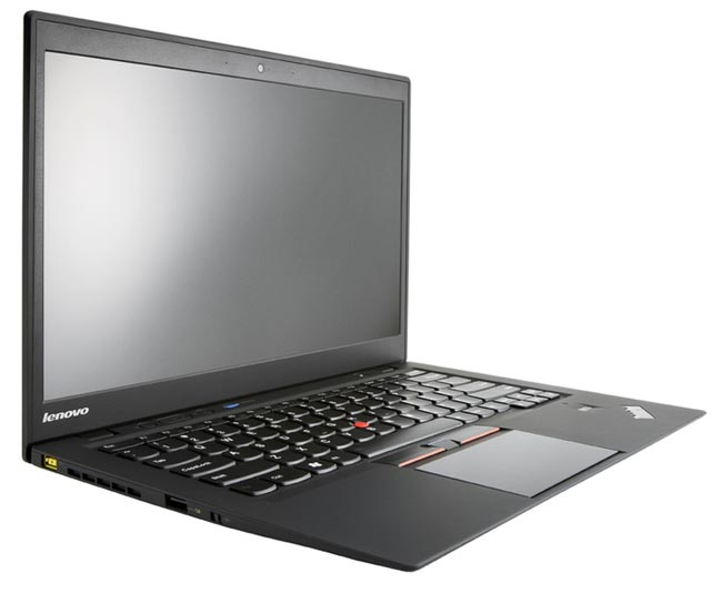 ThinkPad-X1-Carbon-Ultrabook