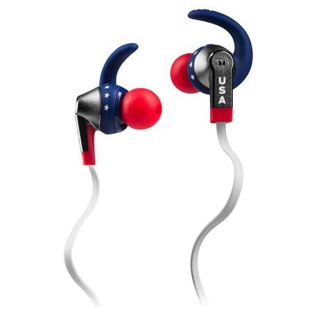 Monster iSport Headphones Review - Analie Cruz