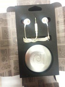 Audiofly AF56 In-Ear Headphones Review - Analie Cruz