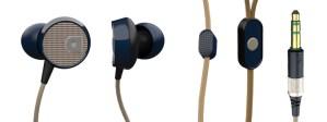 Audiofly AF56 Blue Tweed - Review - Analie Cruz