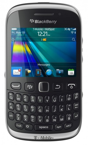 BlackBerry Curve 9315_HERO