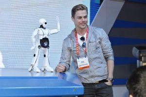 Derek Hough TOSY mRobo FINAL