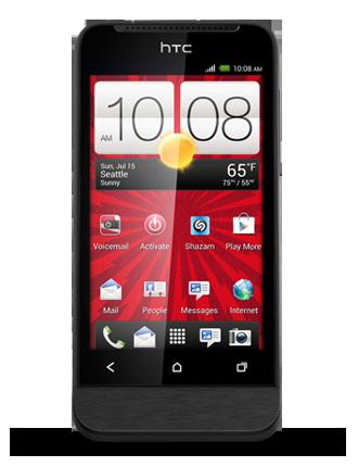 HTC One V VM