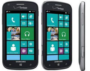 Samsung-ATIV-Odyssey Verizon Wireless