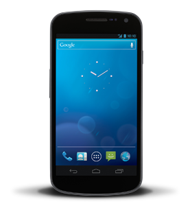 Samsung Nexus Simple Mobile