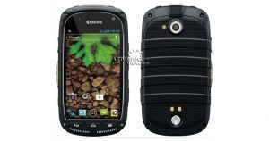 kyocera torque front and back