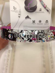 Sol Republic - tokidoki - Tracks HD - On-Ear Headphones - Analie Cruz - TWL - Headband - 11
