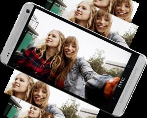 HTC-One- ZOE