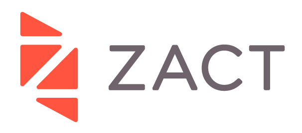ZACT Service -Analie Cruz Logo1