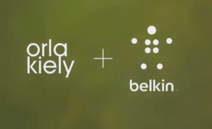 Belkin and Orla Kiely - Analie Cruz - TWL - Banner