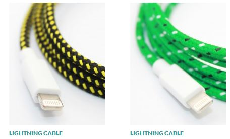 Eastern Collective Le Iphone 5 Ipad Mini Lightning Cable