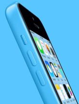 Tech We Like - Apple iPhone 5C Blue Price Pricing - Analie
