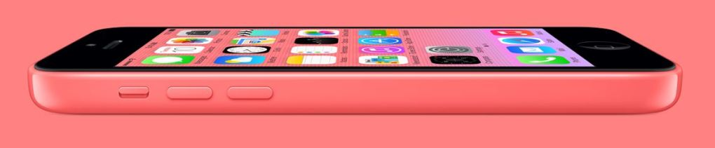 Tech We Like - Apple iPhone 5C Pink Price Pricing - Analie