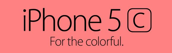 Tech We Like - Apple iPhone 5C Price Pricing - Analie