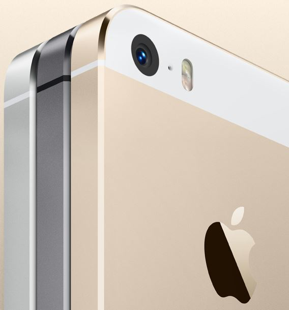 Tech We Like - Apple iPhone 5S Price Pricing 3 colors black white gold camera - Analie