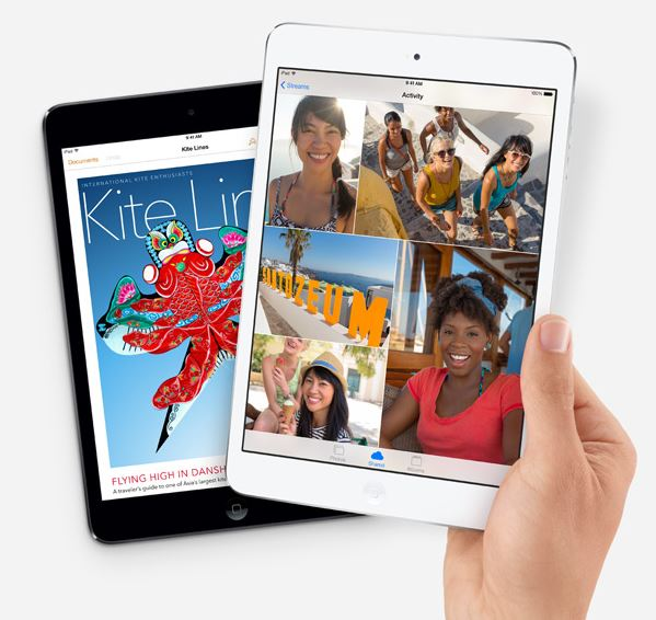 Apple iPad Mini with Retina Display - iPadMini Retina