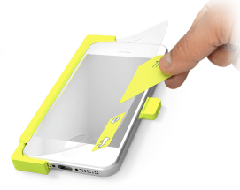 TYLT ALIN Screen Protector Review - Alignment Tool and screen protector -Analie