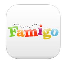 Apps for the Holidays Famigo