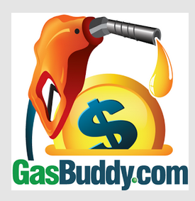 Apps for the Holidays Gas Buddy