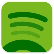 Apps for the Holidays - Spotify