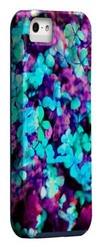 Case-Mate Amy Sia Collection - Secret Garden -Apple iPhone 5-5S