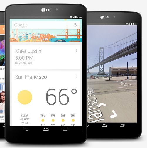Google Introduces New Google Play Edition Devices