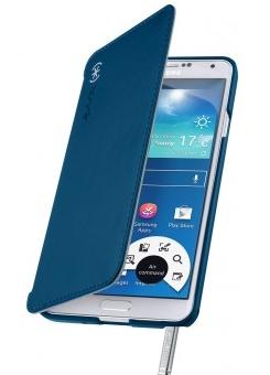 Samsung Galaxy Note 3 Speck StyleBook Case TechWeLike Analie Cruz