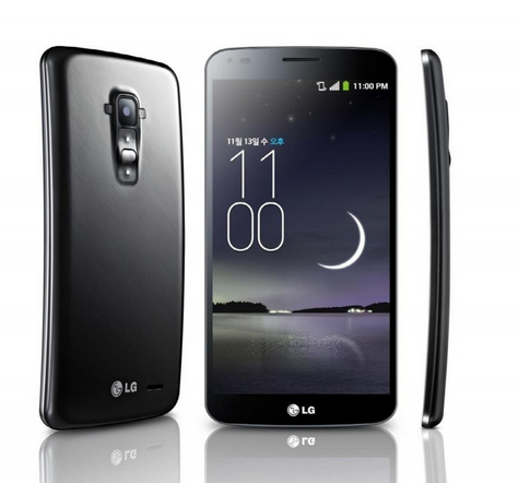 LG G Flex on Sprint - Pre-Order January 2014 - 3 views