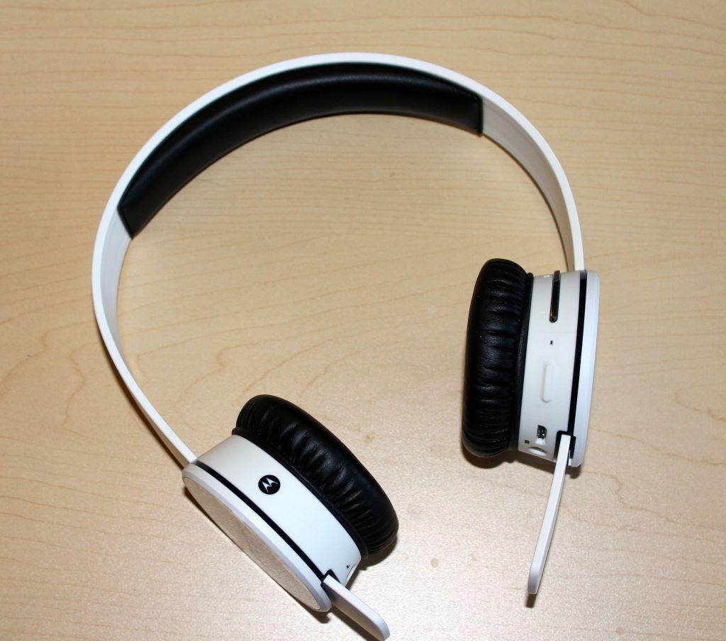 Sol Republic x Motorola Tracks Air Headphones Review - Analie Cruz - Tech WE Like