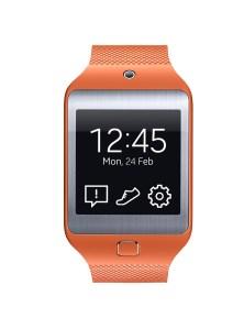 Samsung Gear 2 Neo Smartwatch -  orange 1