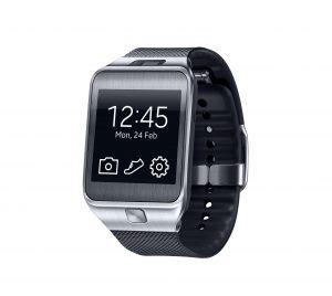 Samsung Gear 2 Smartwatch - black 2- Analie-Cruz