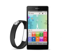Sony SmartBand - Tech We Like - Analie Cruz
