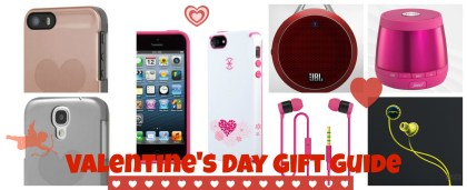 Sweet Tech Gifts For Your Valentine - Valentine's Day Gift Guide-Cruz