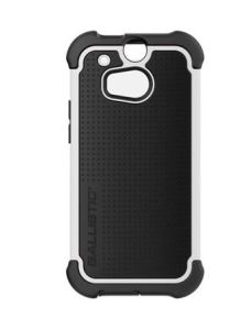 Ballistic Tough Jacket Maxx Case Back - for HTC One M8 - Tech We Like - Cruz