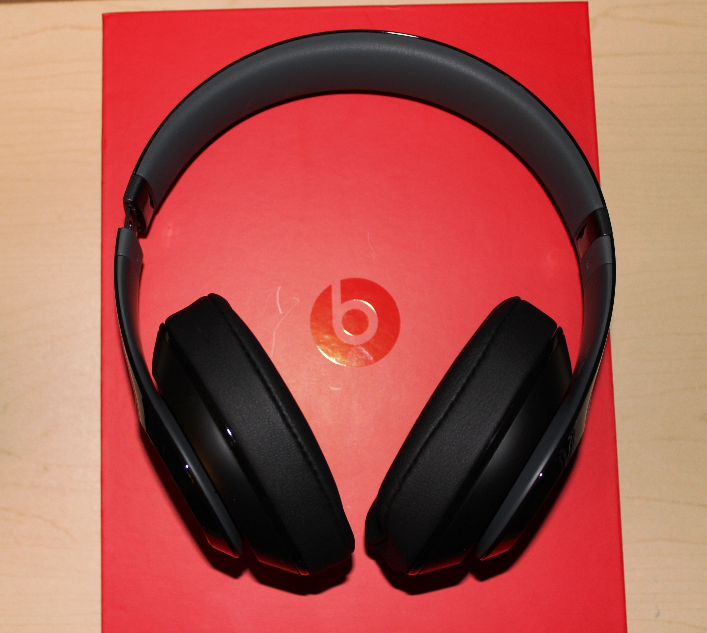 beats solo 3 wireless test