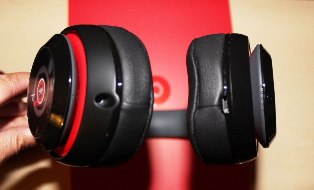 Beats Studio Wireless Headphones Review - Beats by Dre - Tech We Like -  Cruz ( bade7c33f3fd
