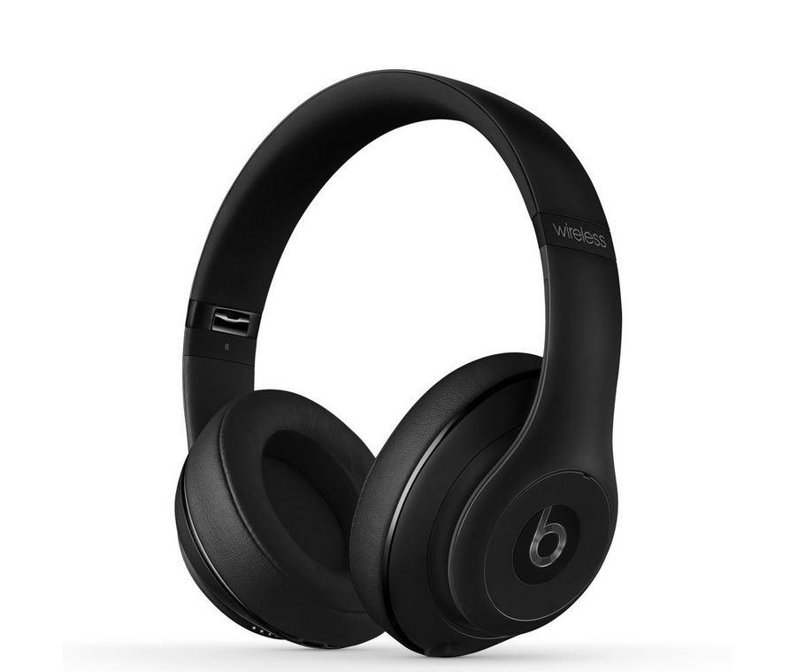 Earbuds beats black - iphone earbud adapter black