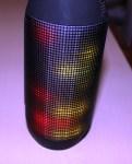 JBL Pulse Wireless Bluetooth Speaker Review - Tech We Like - Cruz (17)