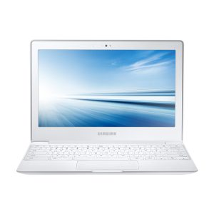 Samsung Chromebook 2 Series - White 11 Inch - Chromebook2 - Front View - Tech We Like (2)