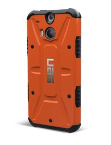 Urban Armor Gear Outland Case UAG - for HTC One M8 - Tech We Like - Cruz