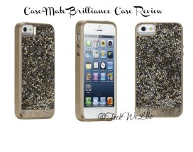 Case-Mate Brilliance Case Review - Tech We Like - Cruz