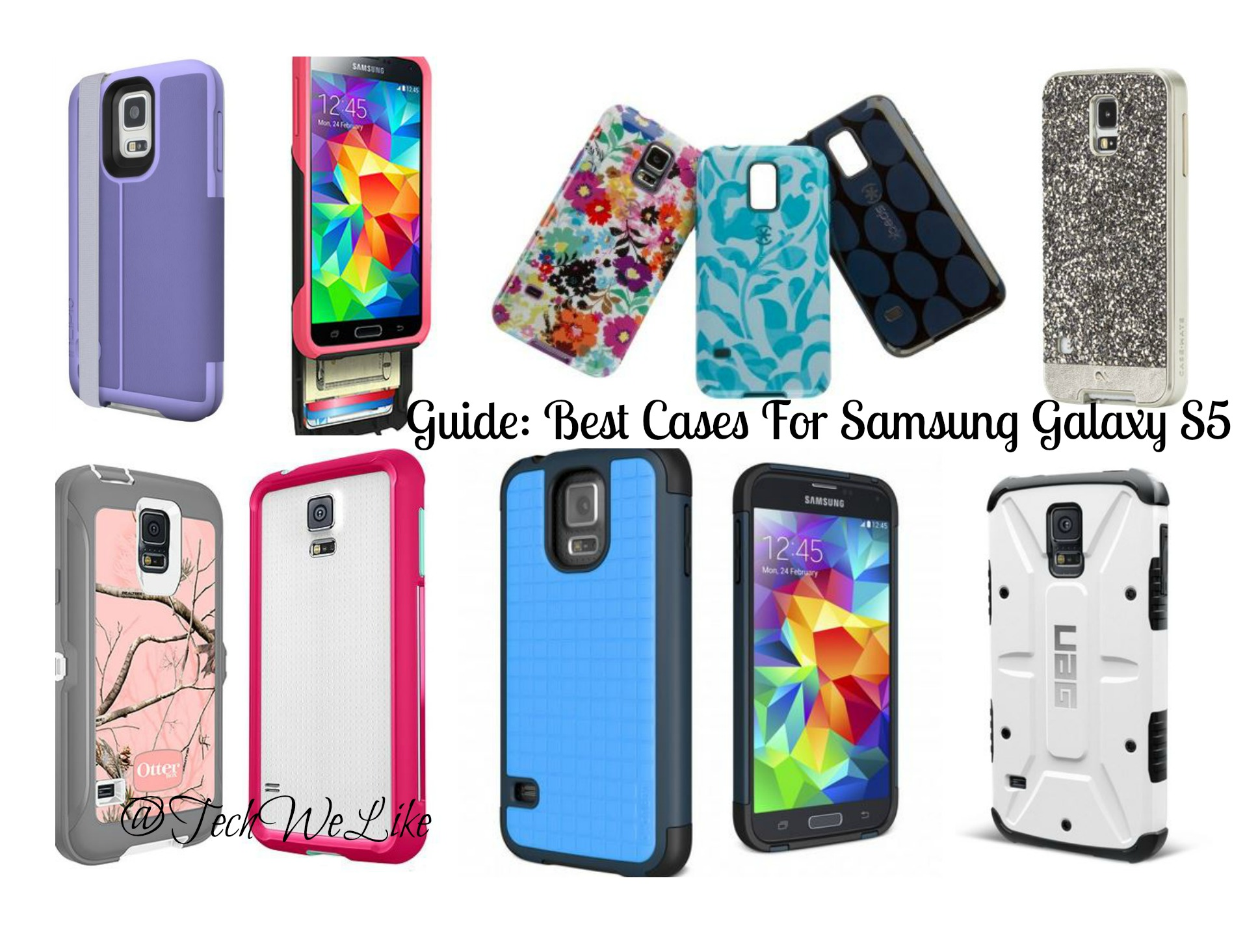 guide the best cases for the samsung galaxy s5 galaxys5