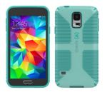 Guide Best Cases for Samsung Galaxy S5  - Speck CandyShell Grip Case for GalaxyS5 Green - Tech We Like