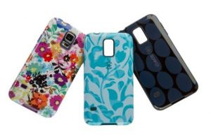 Guide Best Cases for Samsung Galaxy S5  - Speck CandyShell Inked Case for GalaxyS5  - Tech We Like