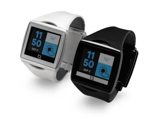 Qualcomm Toq Smartwatch Review  - Tech We Like - Black and White