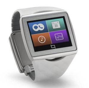 Qualcomm Toq Smartwatch Review - Tech We Like - Front View