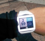 Qualcomm Toq Smartwatch Review - Tech We Like - In Daylight (3)